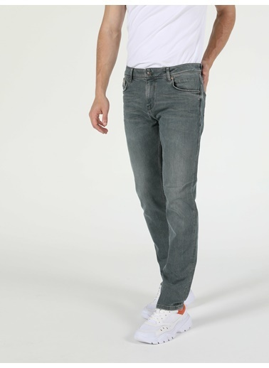 Colin's Erkek Pantolon İndigo